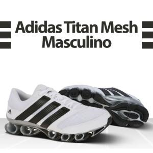 Adidas Titan Mesh