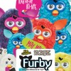 Furby Pré-venda Ri Happy