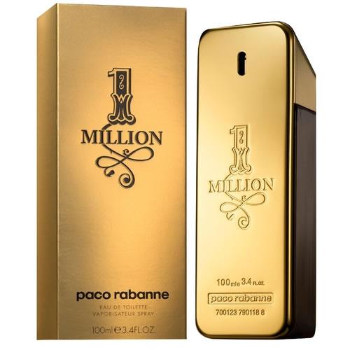 Perfume One Million com desconto de 30%