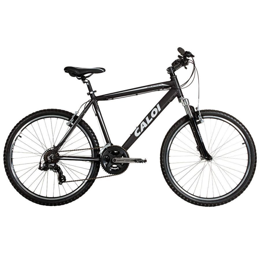Centauro: Bicicleta Caloi Supra com 9% de desconto