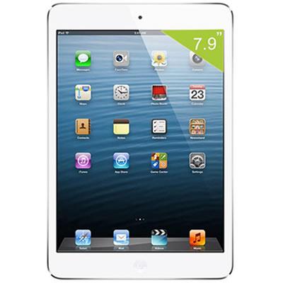 """iPad Mini Apple Tela 7,9"""" 64GB 4G + Wi-Fi iOS6, Preto ou Branco"""