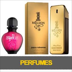 Cupom de 30% em perfumes Dafiti