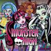 Tricae: Boneca Monster High com desconto