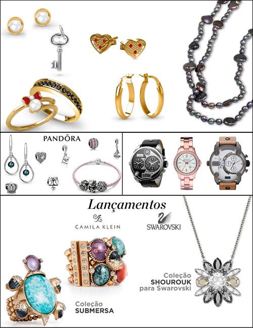 21 Diamonds: Cupom de desconto de 30% nas compras acima de R$200