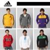 Netshoes: Jaquetas Adidas com R$ 50 de desconto
