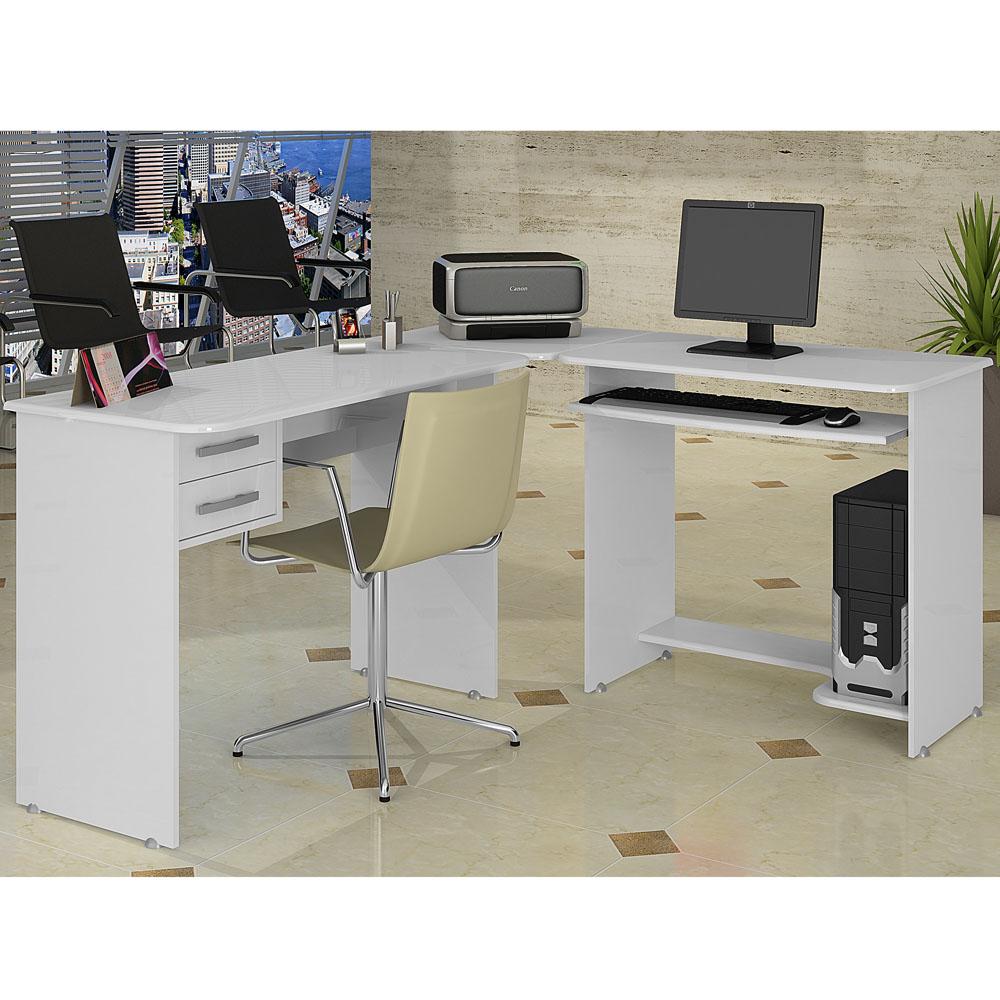 Extra: Toda linha de móveis para escritório com 15% de desconto