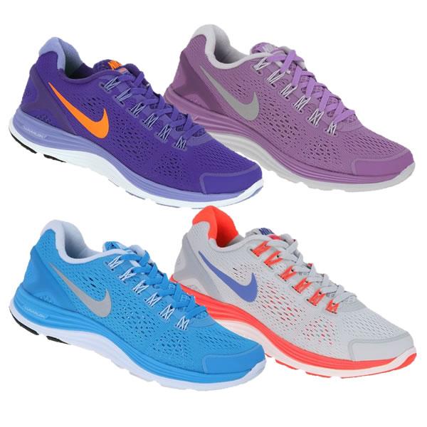 Centauro: Tênis Nike Lunarglide + 4 Feminino com 40% de desconto
