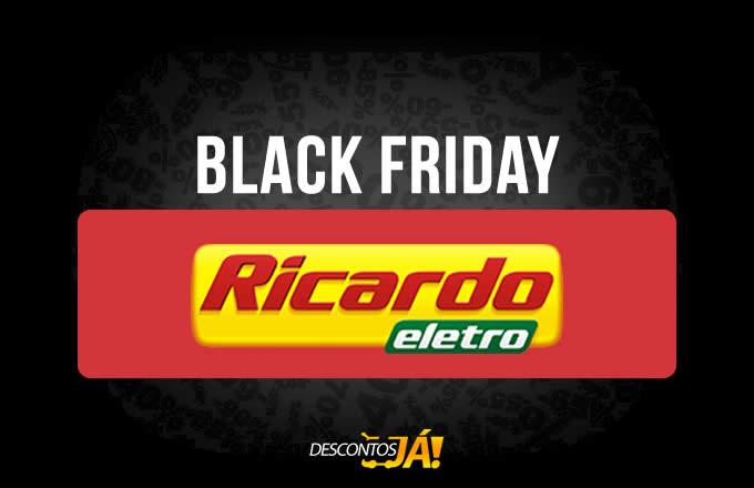 Black Friday da Ricardo Eletro