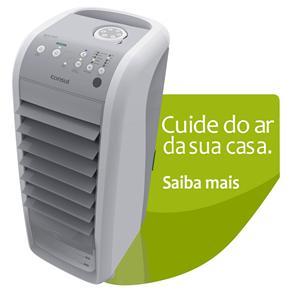 Climatizadores de ar com 10% de desconto no Extra