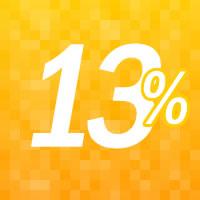 Cupom de desconto de 13% acima de R$ 100 na Kanui