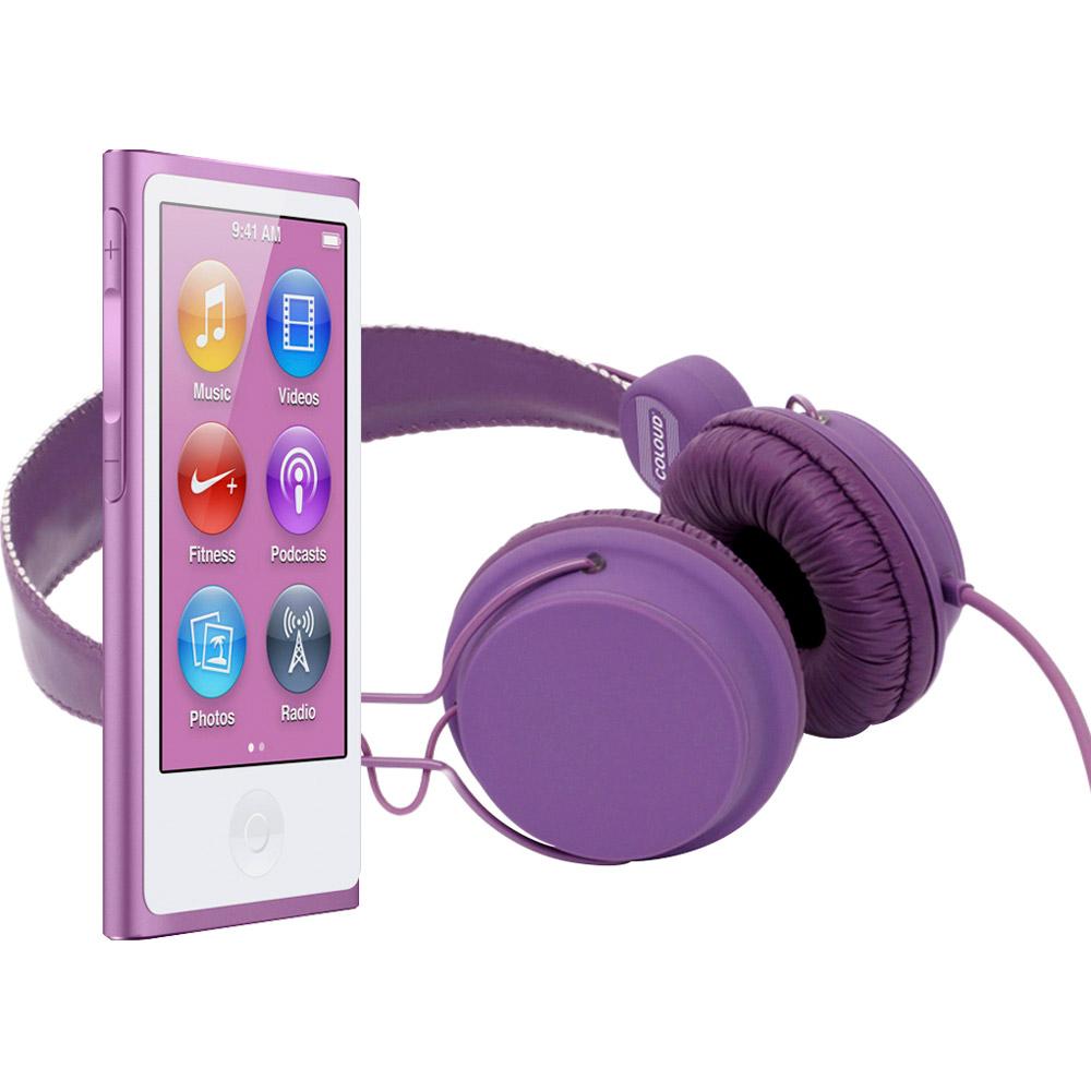Toda linha iPod com 10% de desconto no Submarino