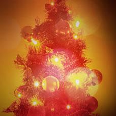 É Natal na Mobly