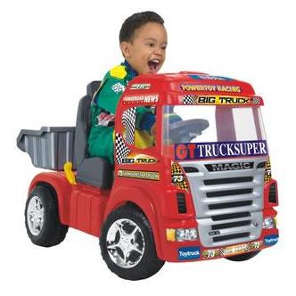 Presente de Natal: Mini Veículos com até 20% de desconto na Walmart