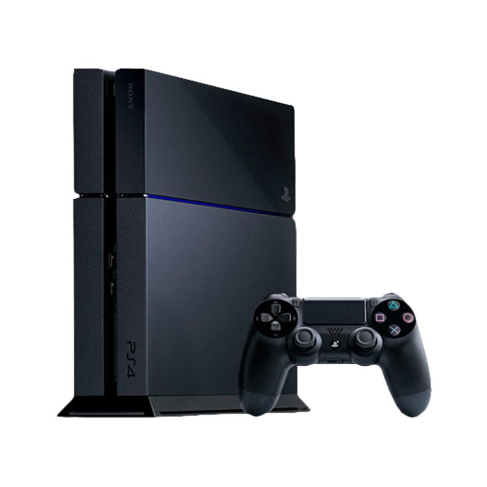 Playstation 4 com desconto na loja Shopfato