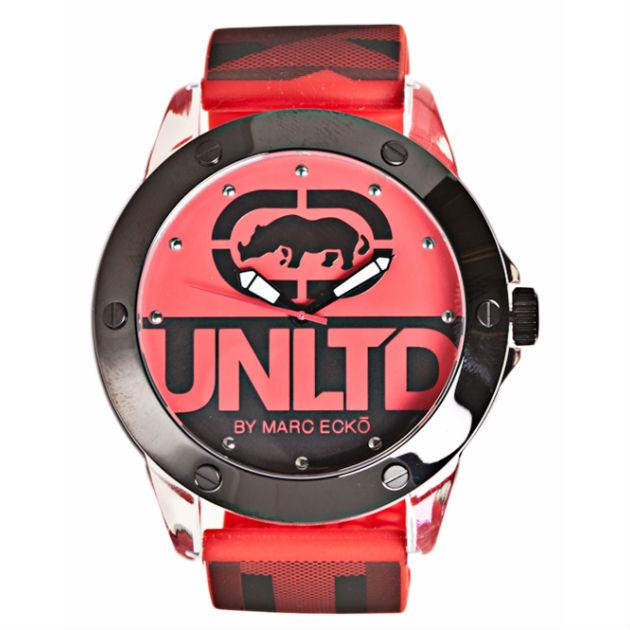 Relógios Ecko com cupom de desconto de 30% na Dafiti Sports