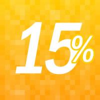 Cupom de desconto de 15% no Extra