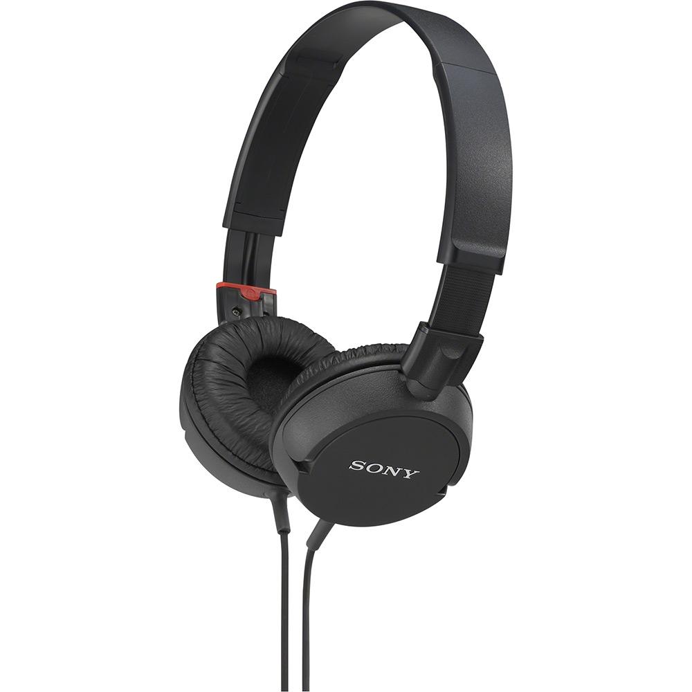 Fone de Ouvido Sony Supra Auricular por R$ 47,20 no Submarino