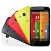 Celular Desbloqueado Moto G™ Colors Edition Dual 16GB com Tela de 4.5'', Dual Chip, Android 4.3, Câm. 5MP, Processador Quad-Core de 1,2 GHz Snapdragon
