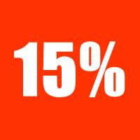Cupom de desconto 15% Mobly