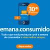 Dia do Consumidor: Até 30% de desconto no Walmart