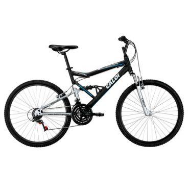 City Lar: Bicicleta Caloi KS aro 26 com 19% de desconto