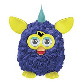 Brinquedos Furby com R$ 100 de desconto no Shoptime