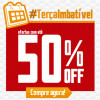 #TerçaImbatível na Ecolchao - Ofertas com até 50% Off + cupons