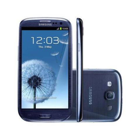Samsung Galaxy S3 por R$ 999 no Clube do Ricardo