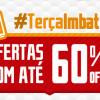 #Terçaimbatível no site Ecolchao; descontos de até 60% + cupons!