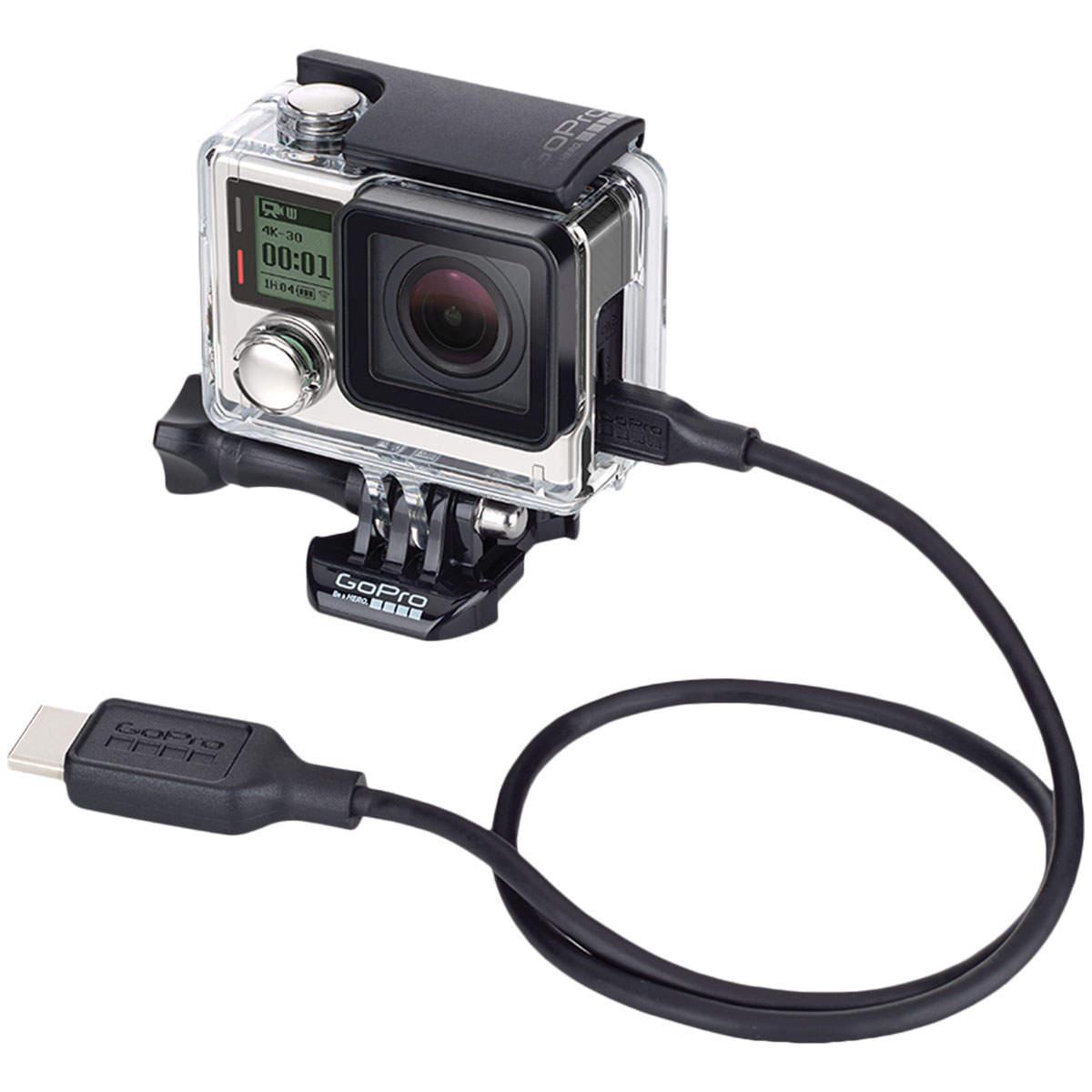 Acessórios para Câmeras GoPro c/até 15% de desconto na Centauro