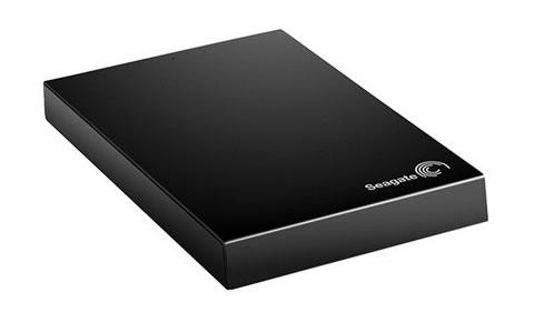 HD Externo Seagate 1TB por R$ 227 à vista no Submarino