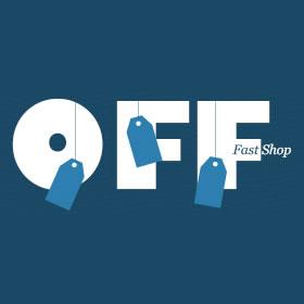 Fast Shop: Seleção de produtos com descontos especiais
