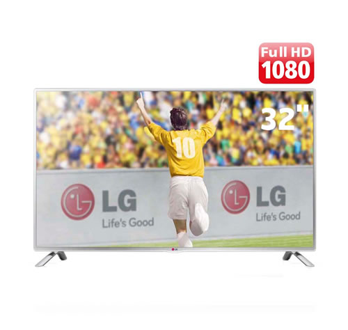 "TV LED 32"" Full HD LG 32LB5600 por R$ 998,90 no Ponto Frio"