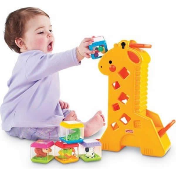 Brinquedos Fisher Price com até 25% de desconto no Pontofrio