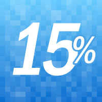 Cupom de desconto de 15% na Azul