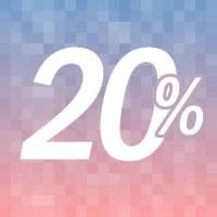 Cupom de desconto de 20% na Kangoolu