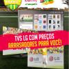 LG Day no Ricardo Eletro: TV's LG com grandes descontos