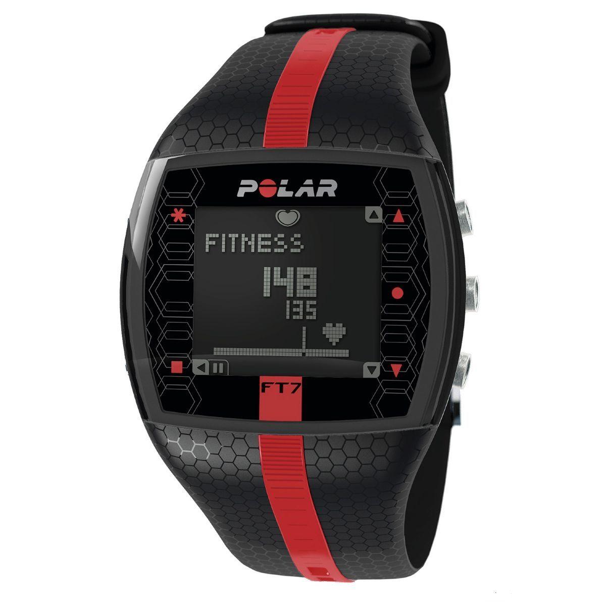 Desconto de R$ 150 em Monitores cardíacos Polar acima de R$ 375 na Dafiti Sports