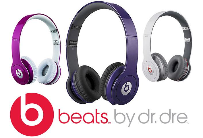 Fone de ouvido Beats by Dr. Dre com até R$ 400 de desconto no Submarino