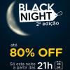 2º Black Night Submarino.com nesta terça-feira, dia 29 de julho