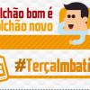 #Terçaimbatível no site Ecolchao