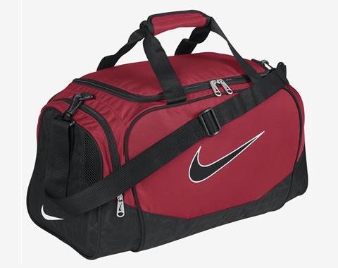 Bolsa Nike Duffel Nike Brasília 5 com 50% de desconto na Nike Store