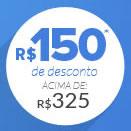 Cupons de R$ 150, R$ 100 e R$ 50 na Dafiti Sports