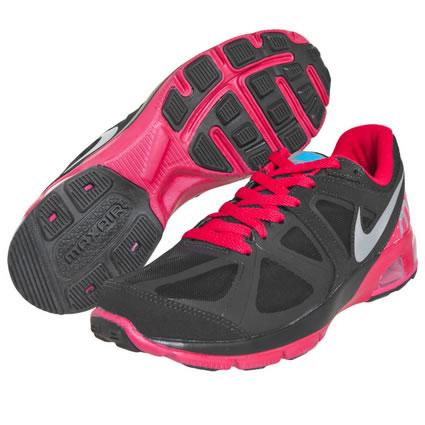 Tênis Nike Air Max Run Lite 4 com R$ 150 de desconto na Dafiti Sports