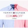 Tommy Hilfiger com 20% de desconto na Dafiti