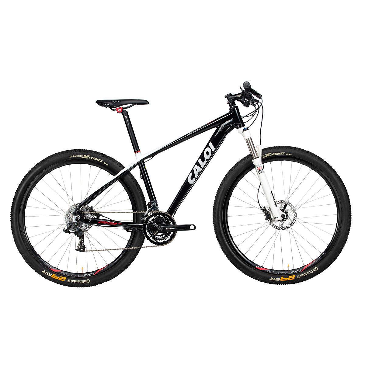 Centauro: Bicicleta Caloi Elite 30 com 15% de desconto + 5% no boleto