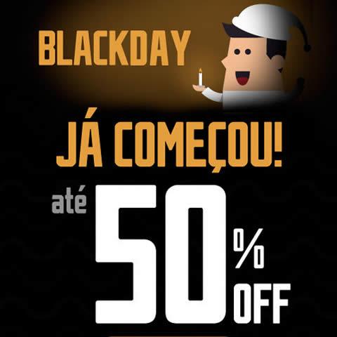 Ecolchao: Black Day com até 50% de desconto