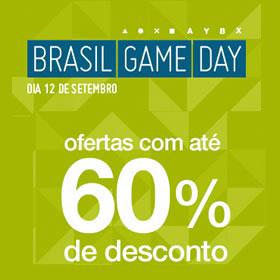 Brasil Game Day Americanas