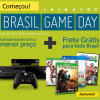 Começou o Brasil Game Day na Saraiva