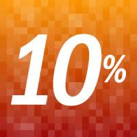 Cupom de desconto de 10% na Passarela